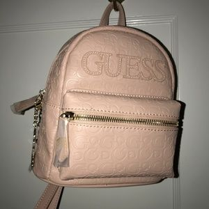 Guess Mini inBackpack
